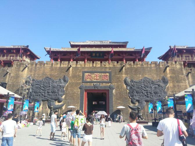 杭州宋城,云栖竹径,杭州野生动物园,西湖三日游,横店影视城二日游攻略