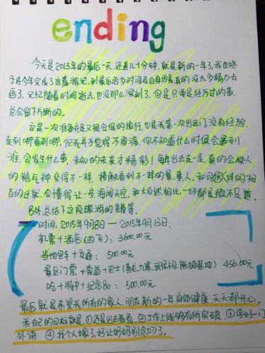 成都九寨手绘日记 - 成都游记攻略【携程攻略】