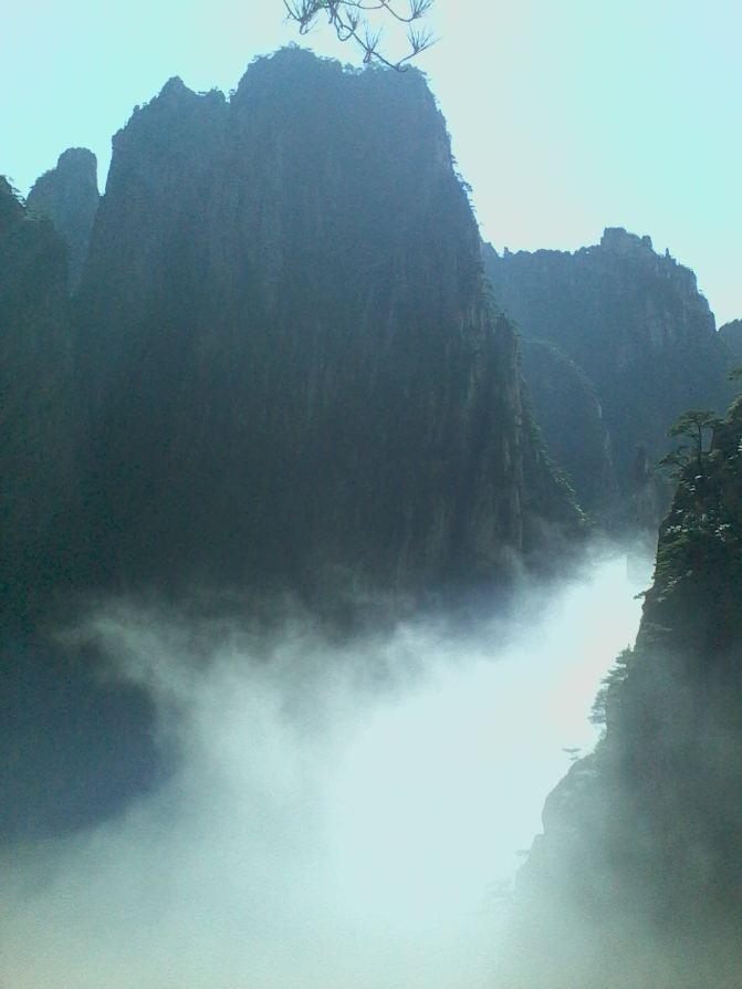 黄山2日游-黄山游记流程【携程蜜糖】村v游记攻略攻略全攻略图片