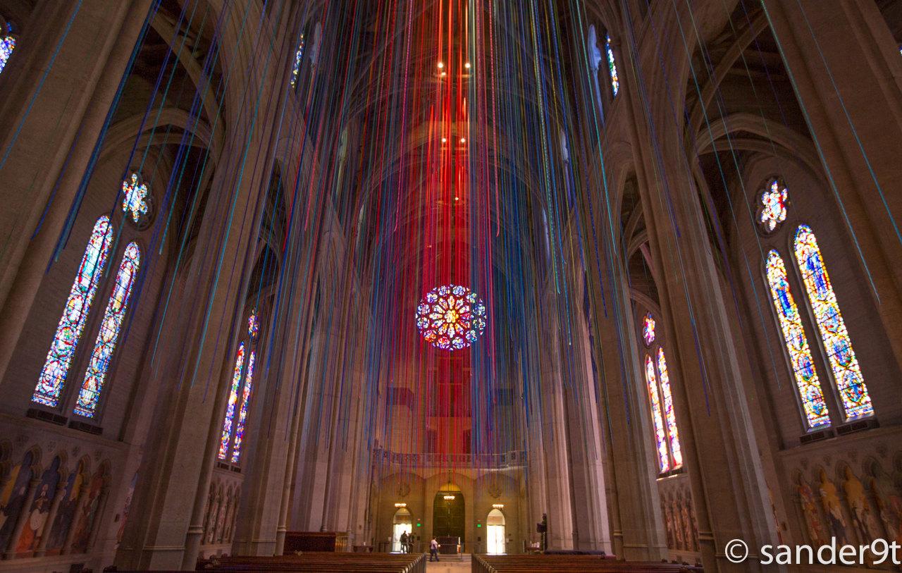 格雷斯大教堂