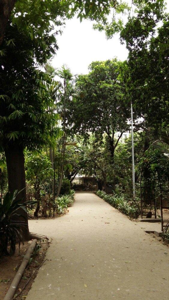Baldha Gardens  Baldha Gardens   -4