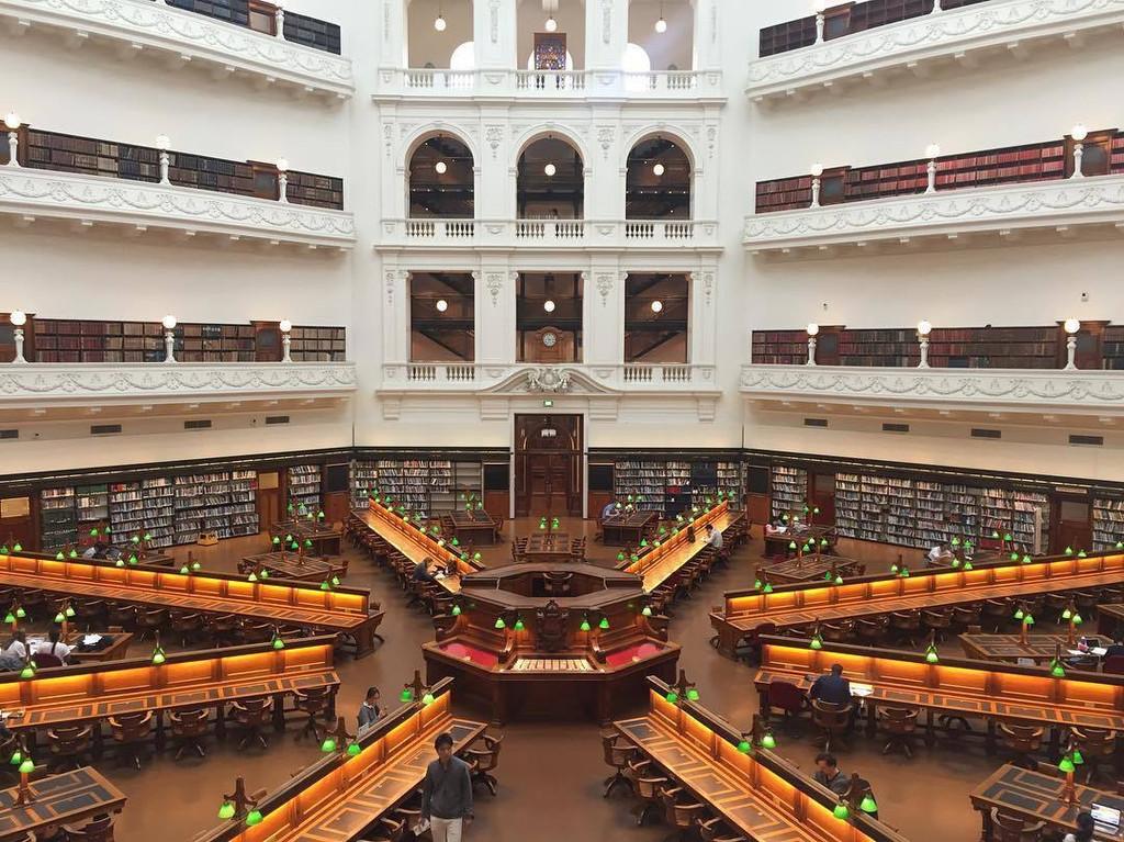 图书馆取全有寓意 优名阁