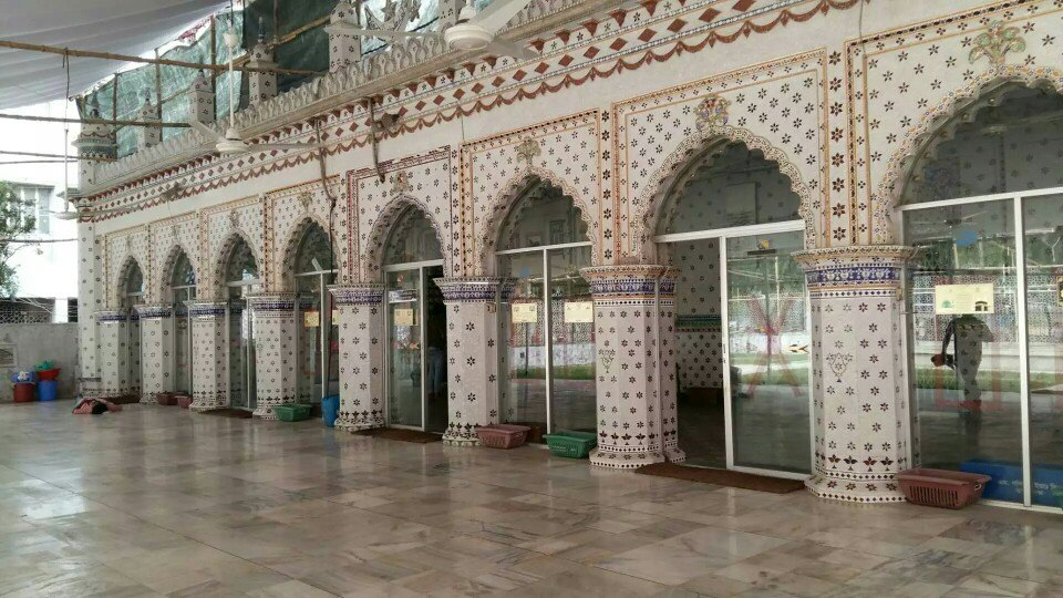 Star Mosque (Tara Masjid)  Star Mosque (Tara Masjid)   -1
