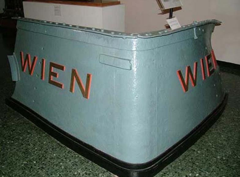 海洋历史博物馆  Naval History Museum   -1