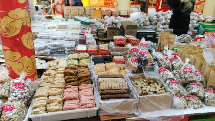 天津的古文化街,小吃街,静海西双塘-天津游记橙光游戏宫女记事攻略图片