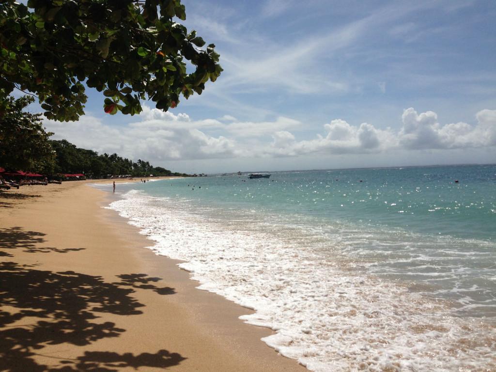 天上掉下个bali游@巴厘岛