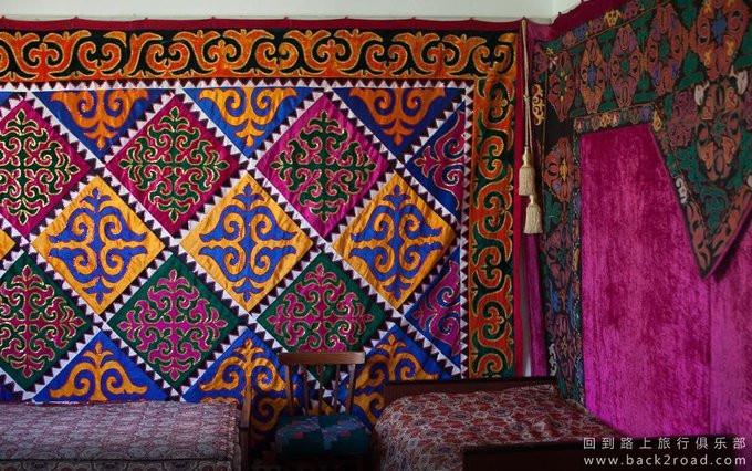 吉尔吉斯斯坦游牧之旅