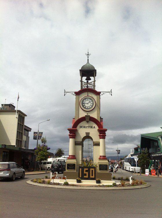 新西兰20天南北岛全景自驾游-新西兰大全攻略迷失岛游记攻略第一关图片