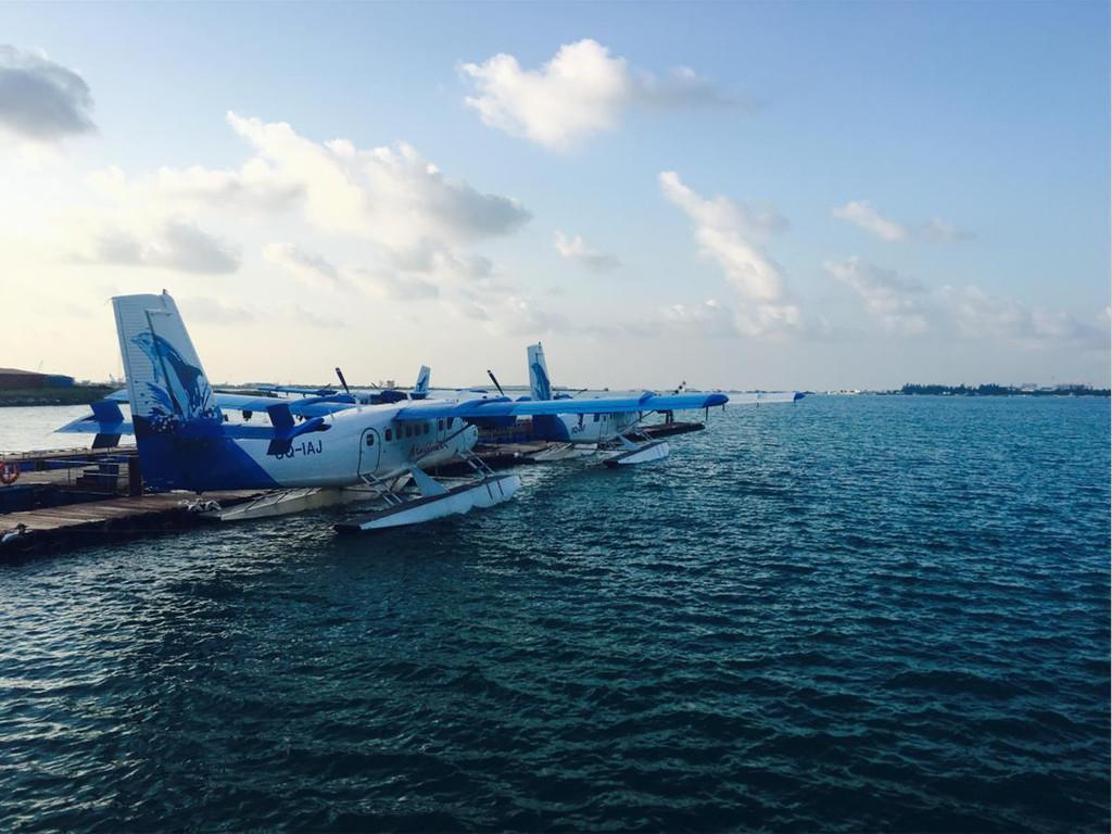 是什么呢: 适用范围:位于中距离半径内的岛屿,主要乘坐水上飞机上岛