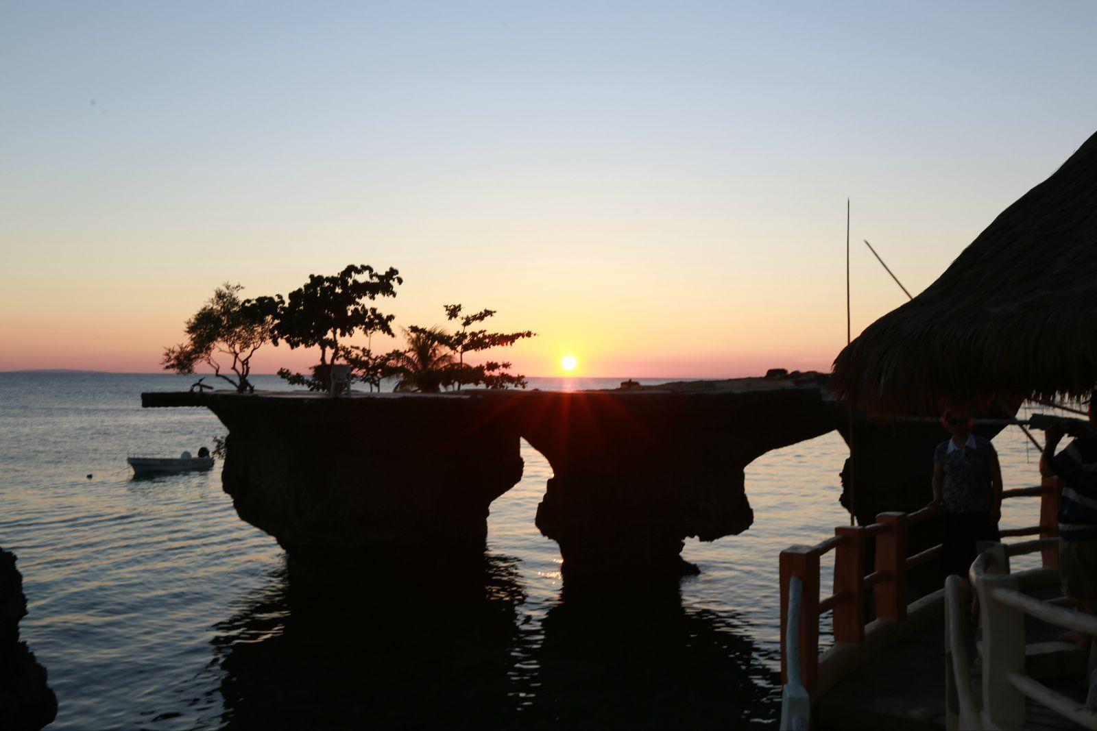 长滩岛西湾度假村