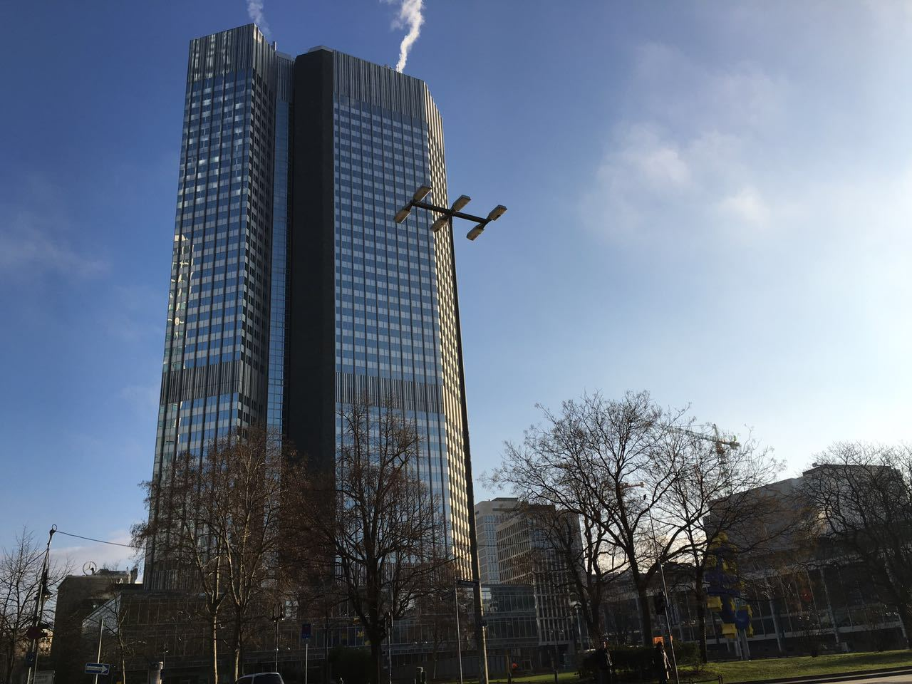 欧元塔  Euro Tower   -4