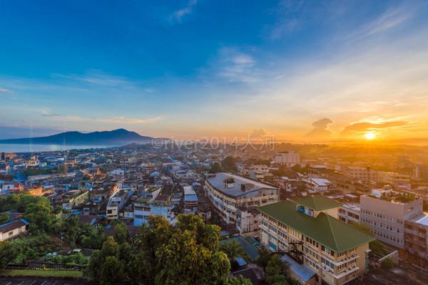 〔精彩印尼〕跨越赤道,感受多彩印尼 - 巴厘岛游记