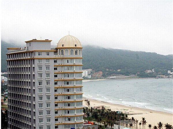 广东阳江+海陵岛2日1晚半自助游·畅玩大角湾十里