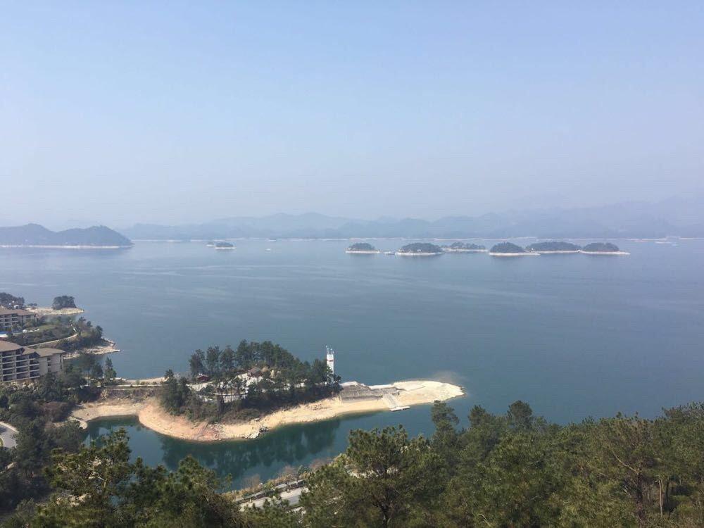 杭州千岛湖 - 千岛湖游记攻略【携程攻略】