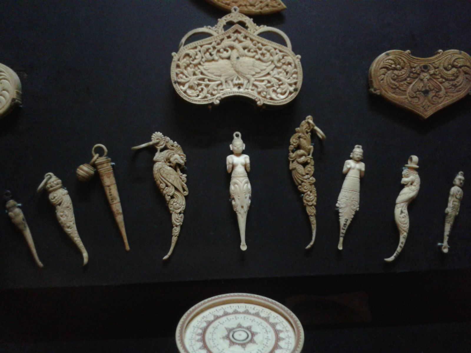 科伦坡国家博物馆  Colombo National Museum   -3