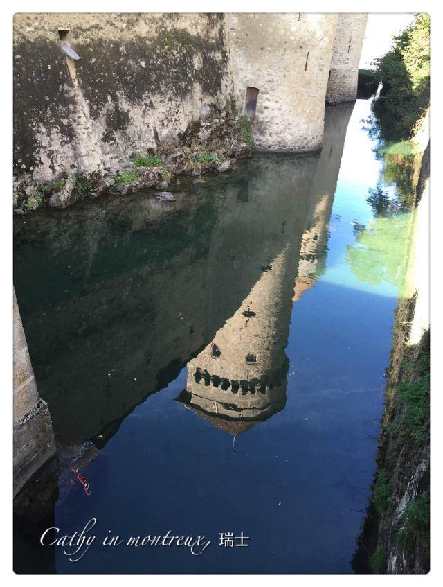 环保小制作城堡