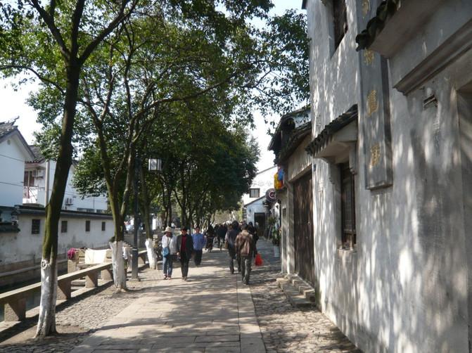 江南杭州苏州10日自由行上海属性详细游记-苏亚加点攻略攻略图片
