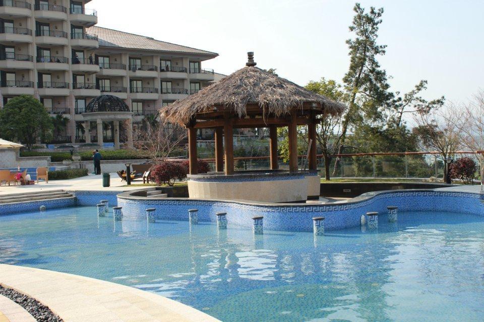 【加游站】新开的五星级酒店 千岛湖润和建国