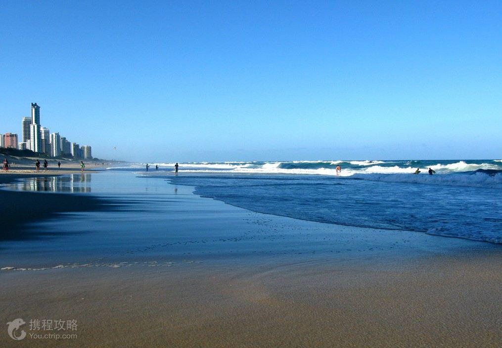 澳大利亚悉尼 墨尔本 黄金海岸 新西兰奥克兰 罗托鲁瓦12日跟团游(3钻