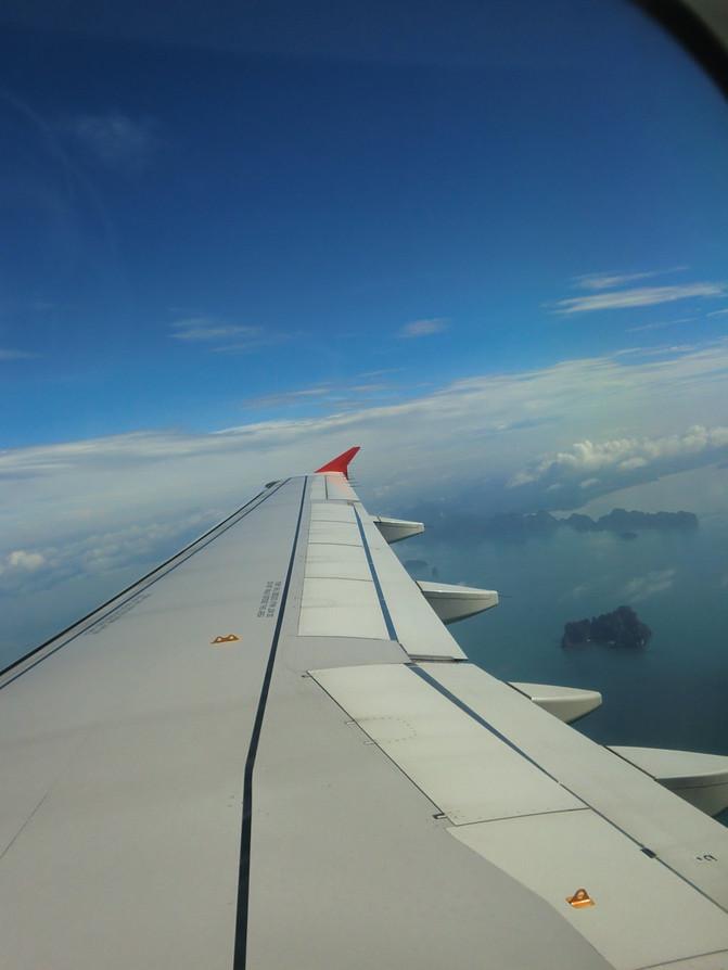 闺蜜的泰国行之普吉岛