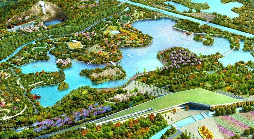 上海市松江区辰花路3888号(近辰塔公路)上海辰山植物园内