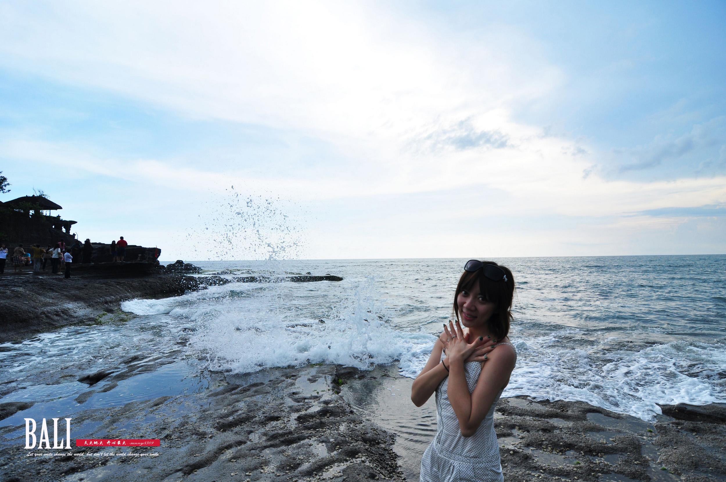 巴厘岛+香港蜜月之旅