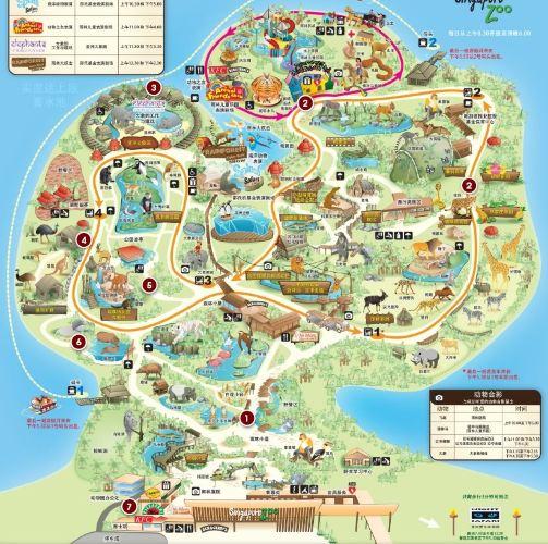暑假民丹岛club med和新加坡8天亲子休闲自助游游记