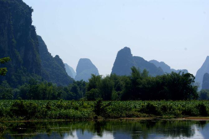 深圳通灵德天瀑布、出发峡谷、明仕田园3天自乱世铁匠铺三国攻略图片
