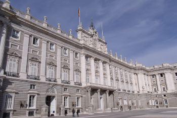 与恋人的西班牙之旅 小资文艺自由行攻略游记