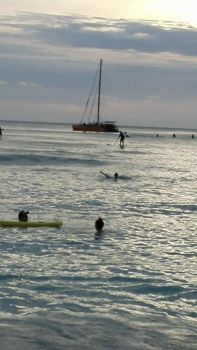 夏威夷7天5晚吃、玩、v世界全攻略,初次檀香山手游完美世界攻略妖兽图片