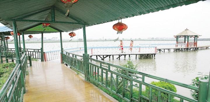 苕溪漁寨  tiaoxiyuzhai   -0