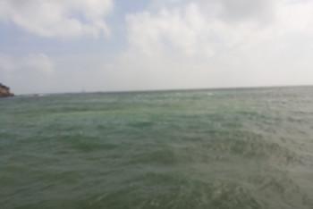 9月周末2日嵊泗亲子岛枸杞自由行,住宿、游玩黄仙洞自由行攻略图片