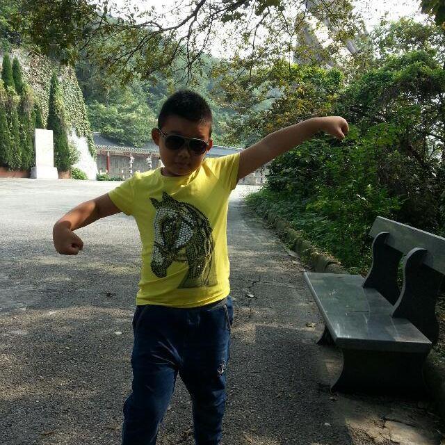 带着儿子去旅行—扬州 镇江 句容 南京 汤山温泉