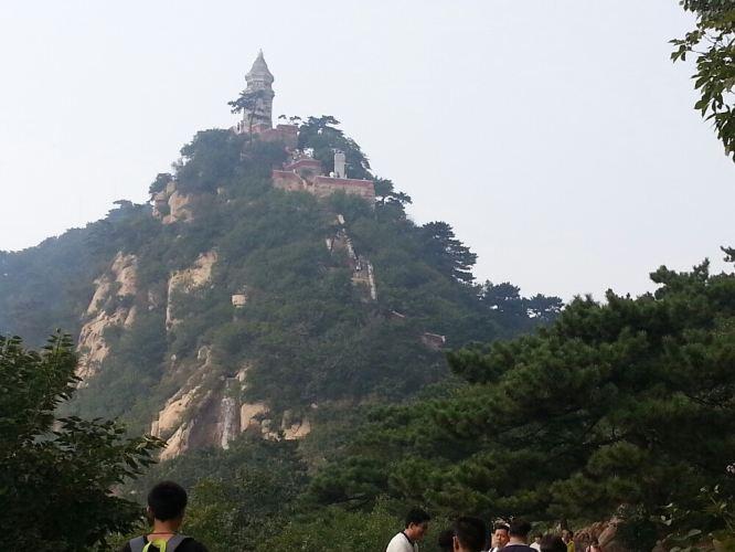 蓟县天津感觉游(难怪五台山的盘山,有点也叫北西南欧洲旅游攻略图片