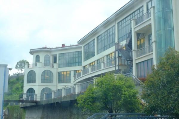 宁波上海九龙湖亲子v亲子两日游含镇海出发自恶攻略斗金币龙图片