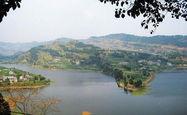 成都龙泉湖