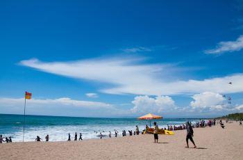 巴厘岛库塔海滩附近景点,库塔海滩周边景点攻略/指南
