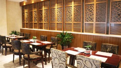 温泉二楼餐厅图片1