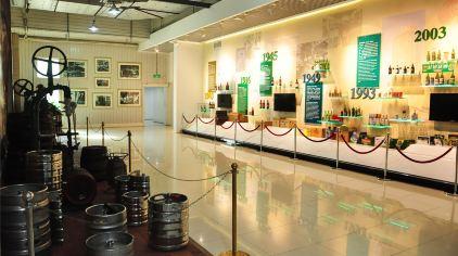 青岛啤酒博物馆06