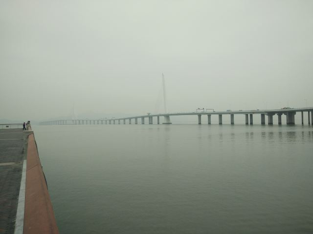 更成為展現深圳現代濱海城市魅力和形象的標志