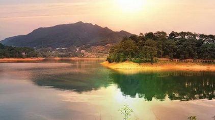 流溪河国家森林公园 (17)