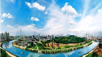 秦淮河码头 (3)