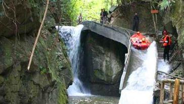 蝴蝶谷生态旅游度假区