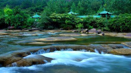 绿林山-美人谷3