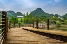 贵州贵阳-花溪国家城市湿地公园十里河滩景区 (1)-花溪国家城市湿地公园十里河滩景区-贵阳-杨科