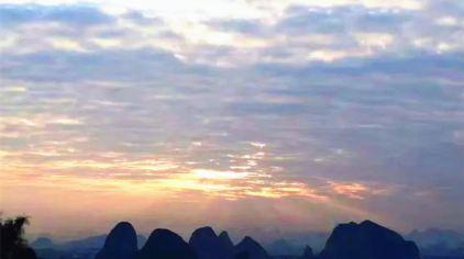 桂林尧山 (4)