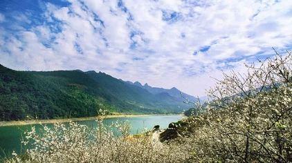 流溪河国家森林公园 (10)