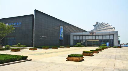 奥帆中心 (5)