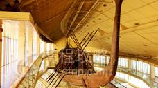 太阳船博物馆