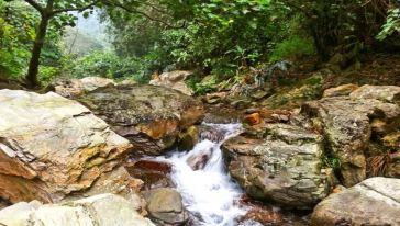 天池大峡谷2